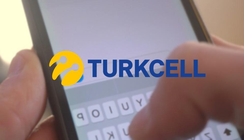Turkcell Hediye SMS Paketleri